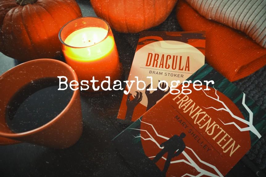 Spooktacular Reading! TBR