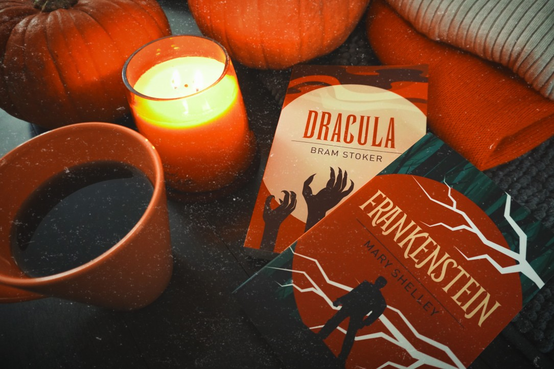 halloween books 1