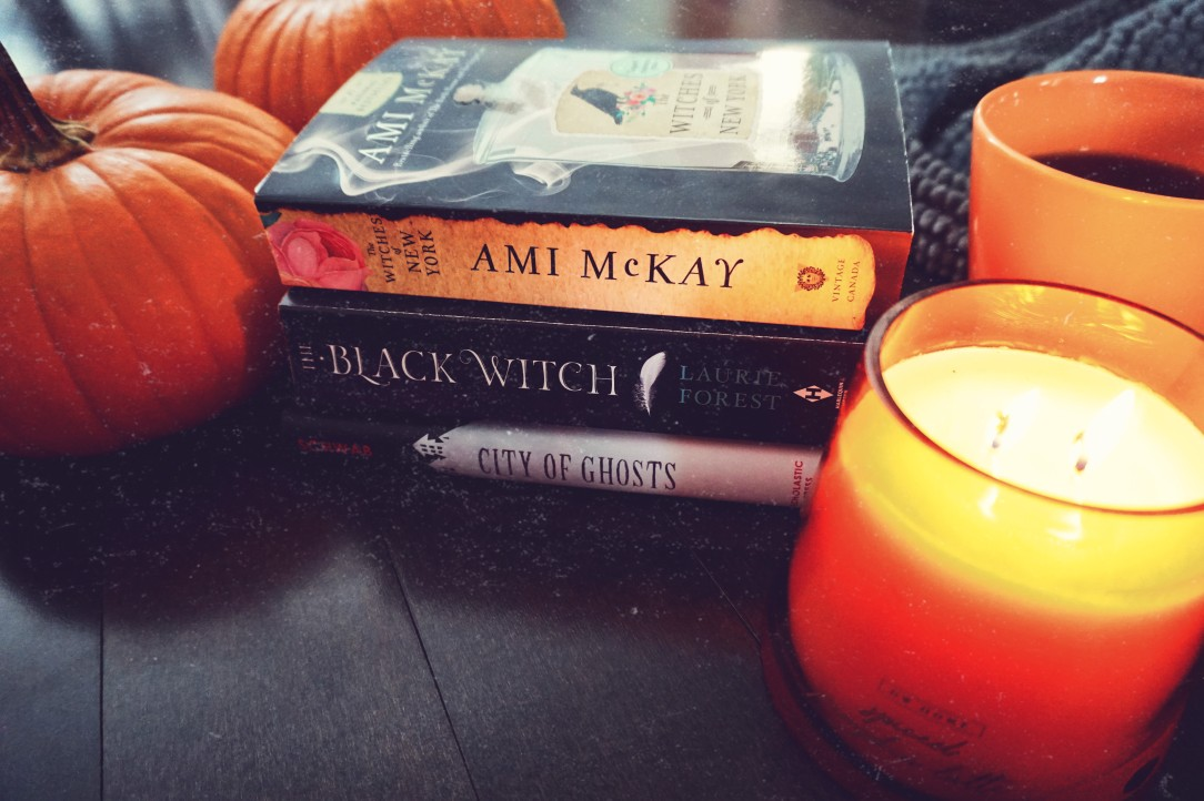 halloween books 2