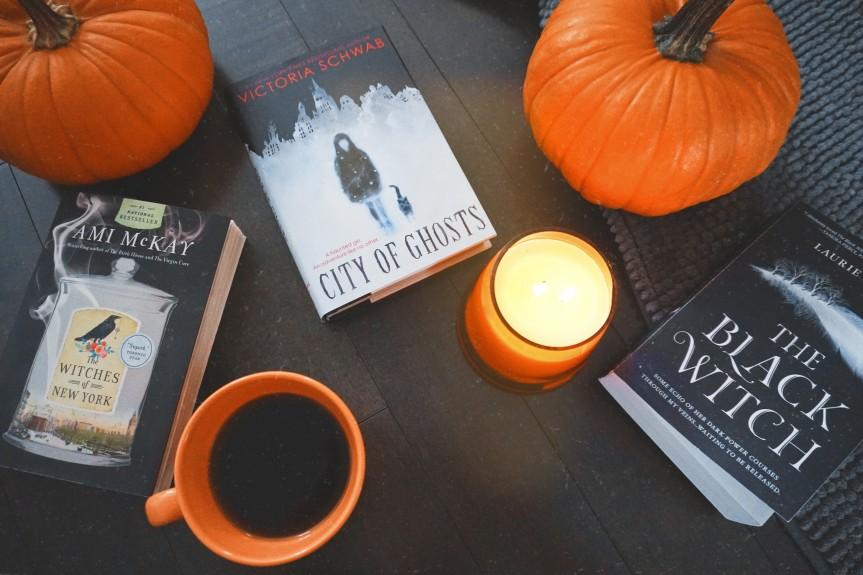 halloween books 4