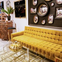 KARE Toronto VIP Event Fall Home Furnishings Collection