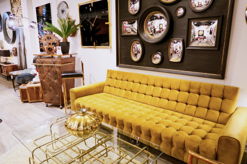 KARE Toronto VIP Event Fall Home FurnishingsCollection