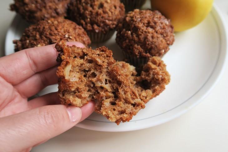 muffin 81