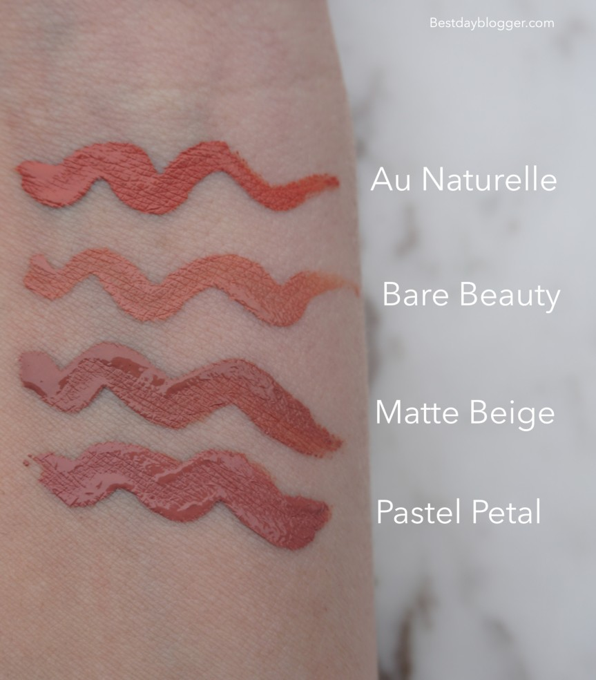 FIRST Swatches 283