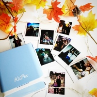 Sharing Special Moments With KiiPix from TOMY