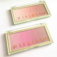 GET YOUR GLOW ON! PIXI GLOW CAKE AND PIXI TONIC