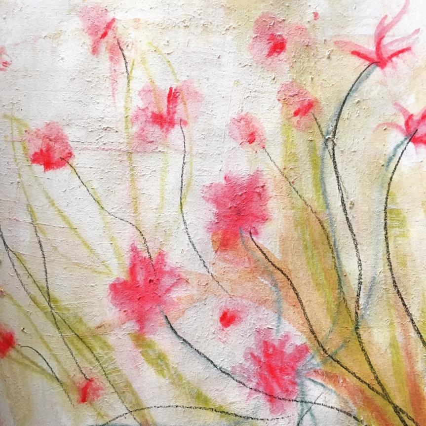 In the Artist Studio With Maria Medeiros OriginalART