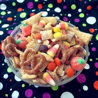 SpOOkTaCuLaR PaRtY MiX Recipe