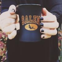 My Visit To Salem Massachusetts