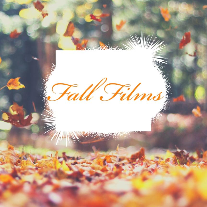 Fall Movie ListIdeas