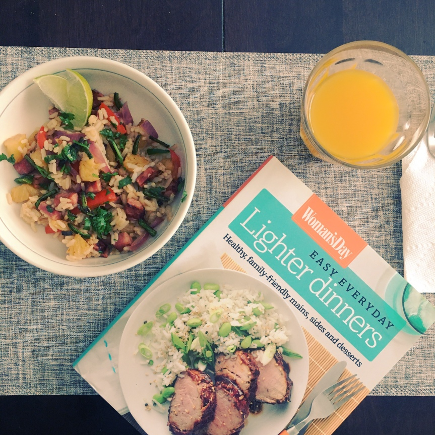 Best Day To Cook: Easy Everyday Lighter Dinners At Home Part2