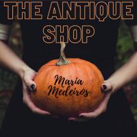 The Antique Shop - A Short Story